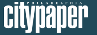Philadelphia City Paper Logo
