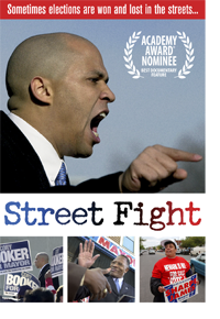 Street Fight DVD